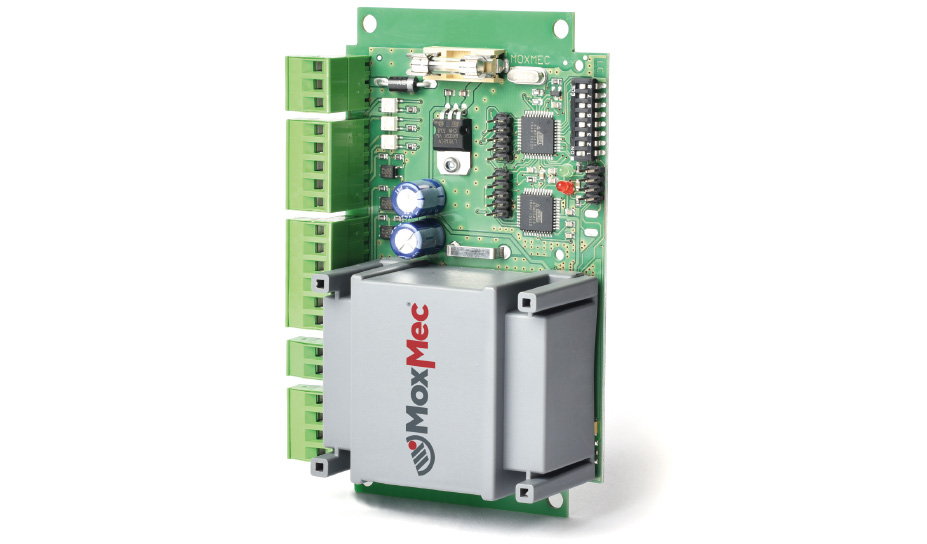 MoxMec | Mechatronics Modules | Digital Controllers | Studied and built in order to ensure an easy calibration of the vibrating base, they provide high precision and ease of use