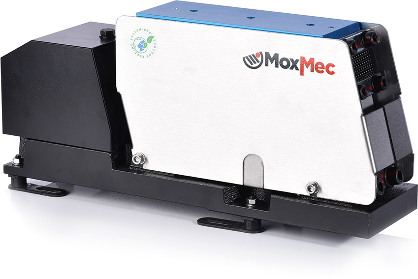 MoxMec | Mechatronics Modules | Linear ADER | Linear vibrating piezo-electric bases