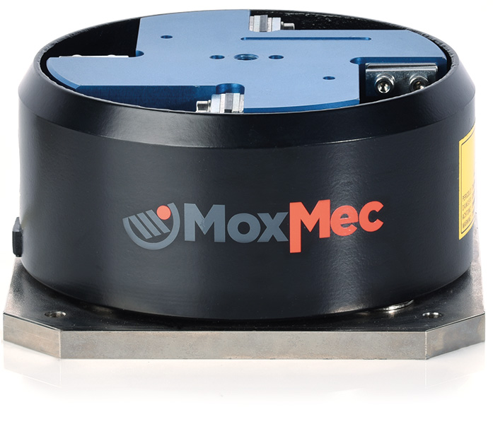 MoxMec |  | Circular ADERAF | High frequency vibrating circular piezo-electric bases